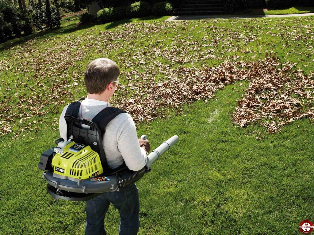 L entretien du jardin l automne confort et performance for Service entretien jardin