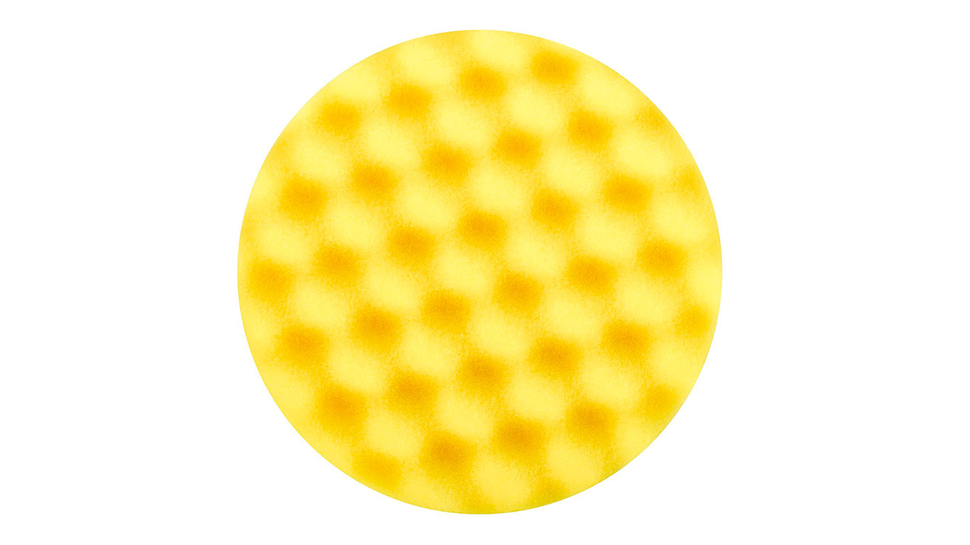 Perfect-it III polissage Pad Jaune 50488