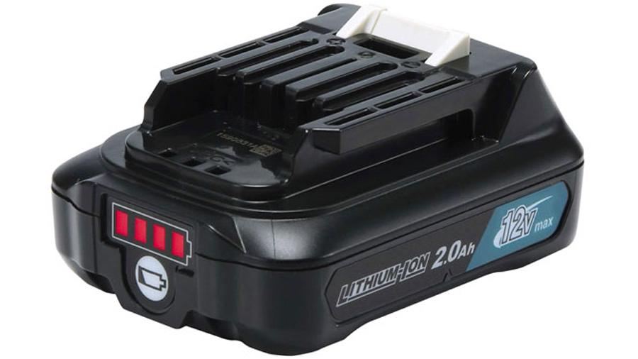 Batterie 12V 2 Ah BL1021B Makita