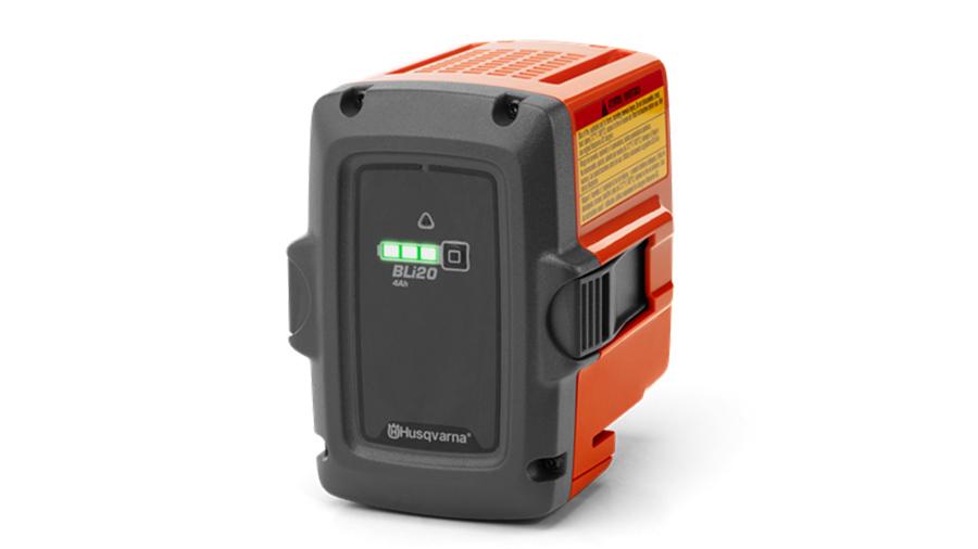Batterie 36 V 4,0 Ah Husqvarna BLi20