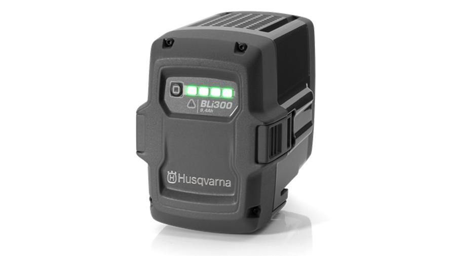 Batterie 36 V 9,4 Ah Husqvarna BLi300