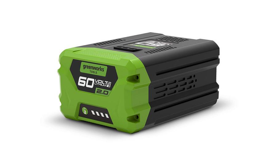 Batterie 60 V 2,0 Ah G60B2 2918307