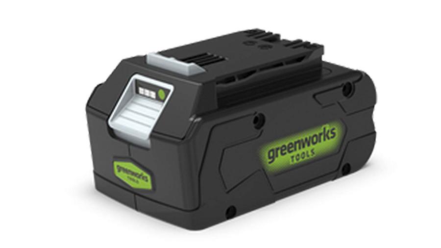 Test complet : Batterie greenworks 24 V 4,0 Ah G24B4 2902807