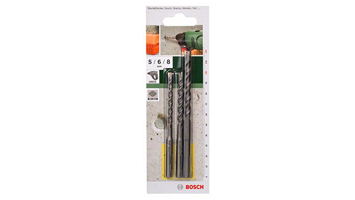 test, avis et prix : coffret d'accessoires bosch uneo 2609256908