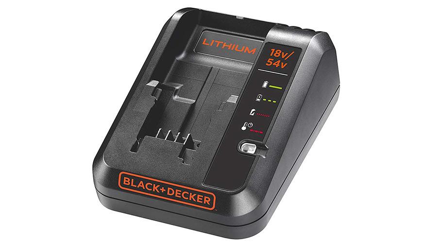 test avis et prix chargeur de batteries black decker bdc2a qw zone outillage. Black Bedroom Furniture Sets. Home Design Ideas