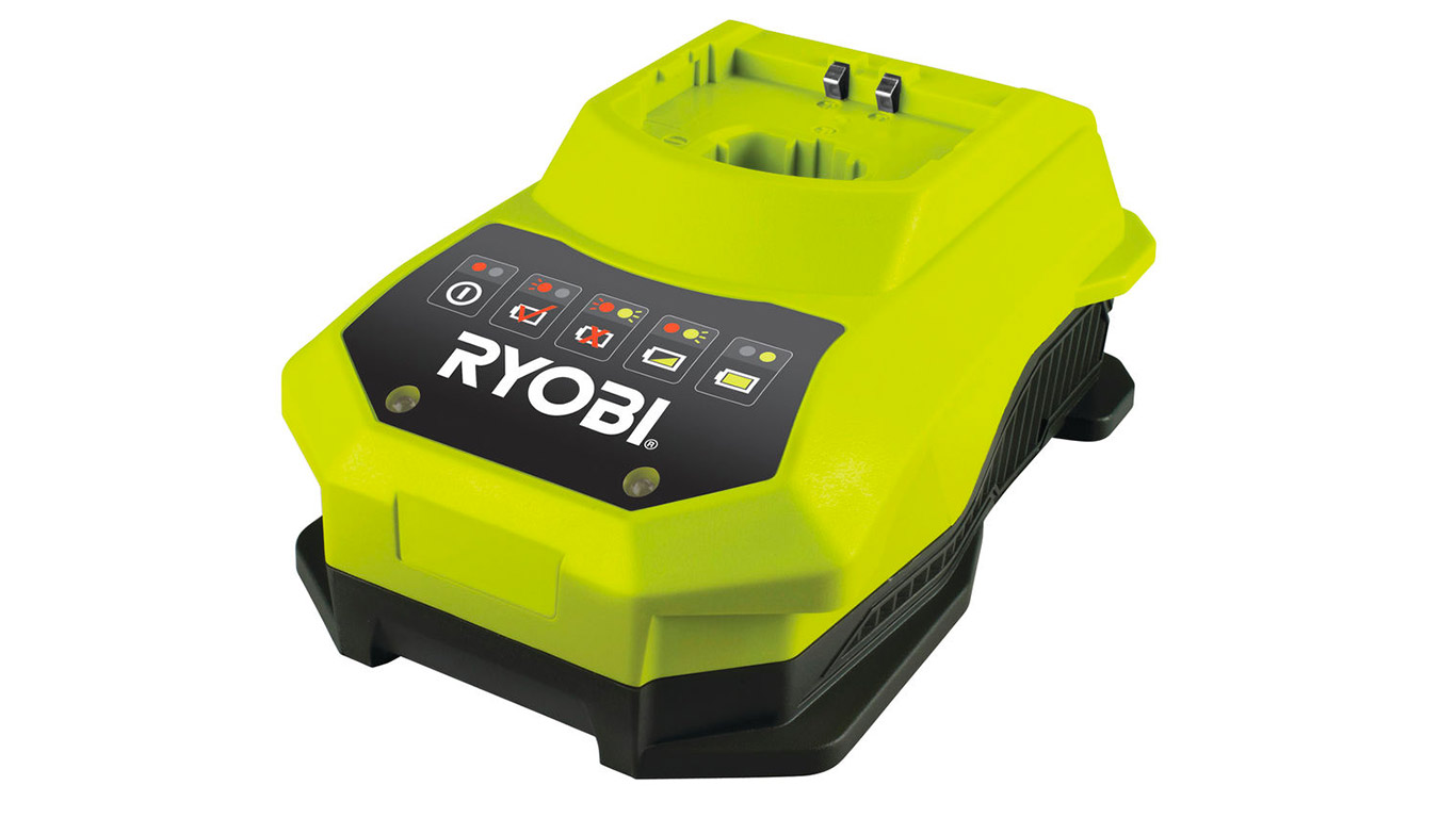 Chargeur rapide BCL14181H Ryobi ONE+