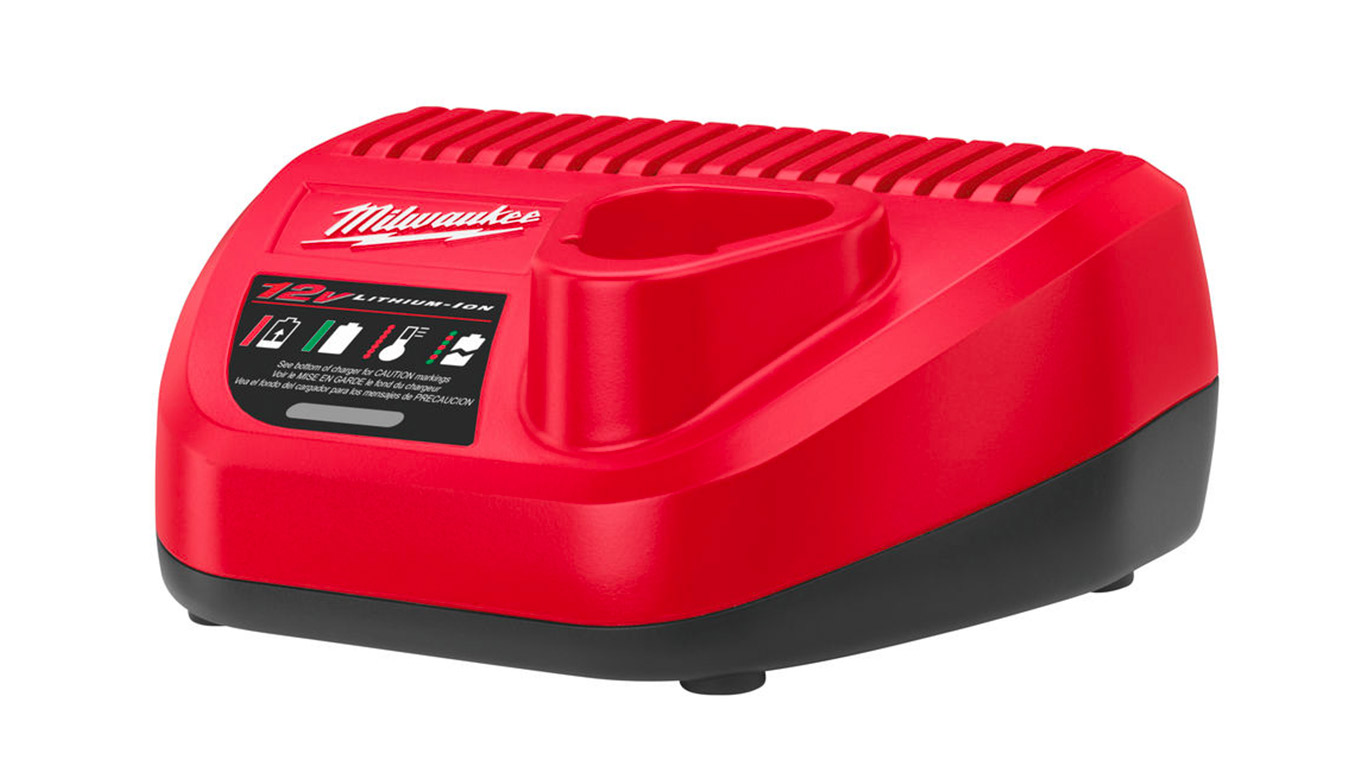 Chargeur Milwaukee C12C 12 V