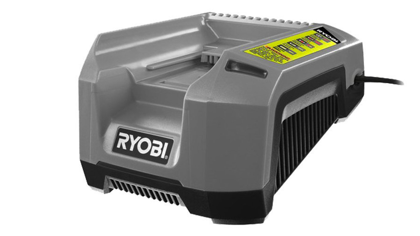 test avis et prix chargeur de batteries 36 v ryobi bcl3650 zone outillage. Black Bedroom Furniture Sets. Home Design Ideas