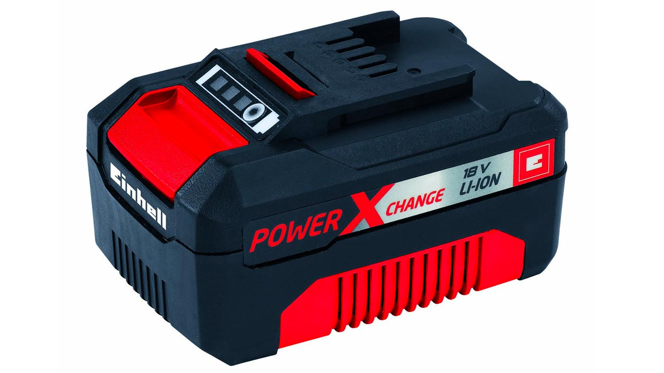 Einhell Batterie du système Power X-Change Li-Ion, 18 V, 3,0 Ah