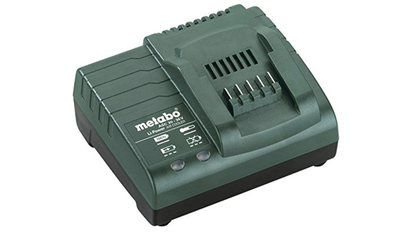 test avis et prix chargeur de batteries metabo asc 30 3 zone outillage. Black Bedroom Furniture Sets. Home Design Ideas