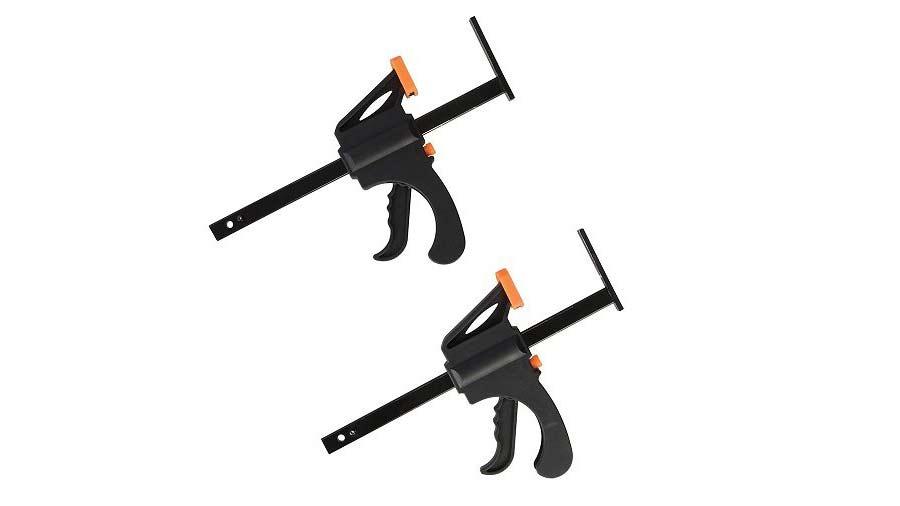 Serre-joints 320 mm Triton pour scie plongeante prix pas cher