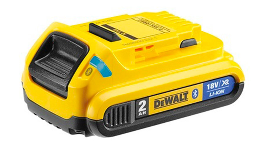 Test complet : Batterie 18 V DEWALT DCB183B TOOL CONNECT