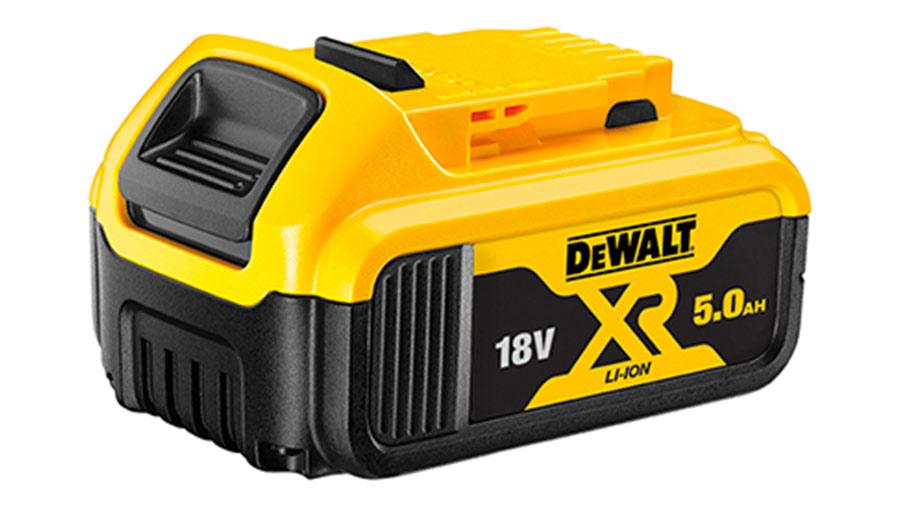 Dewalt DCB184 XR Batterie li-Ion 18 V 5 Ah