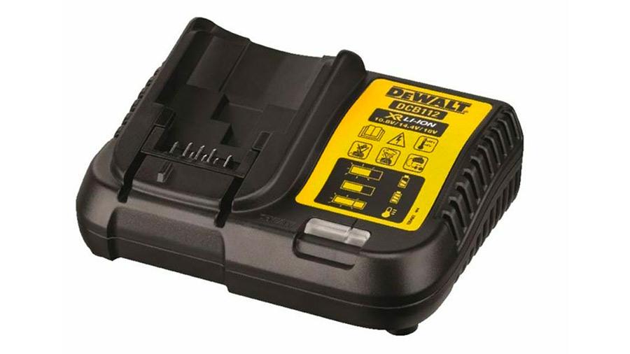 Test complet : Chargeur de batteries DEWALT DCB112