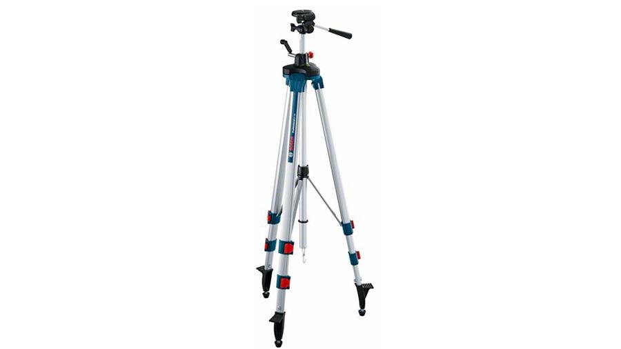 Test et avis Trépied pour instrument de mesure BT 250 Bosch prix pas cher