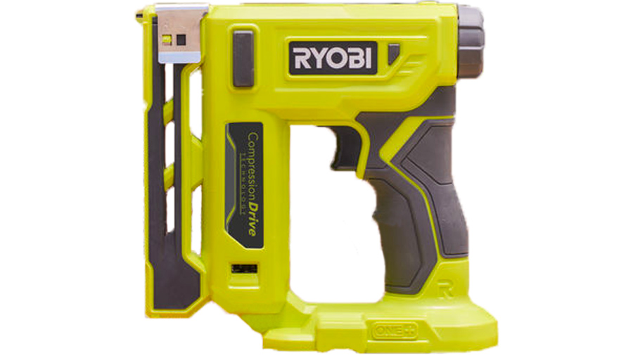 Test complet : Agrafeuse RYOBI R18ST50-0