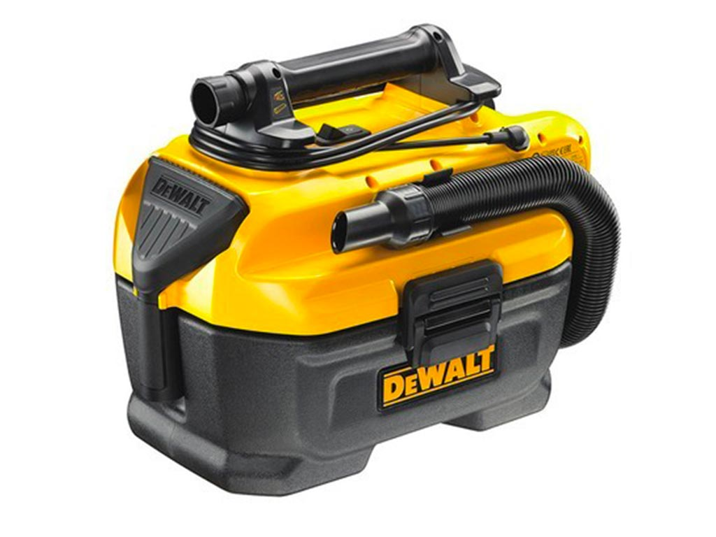 test avis et prix aspirateur autonome dewalt dcv582 qw zone outillage. Black Bedroom Furniture Sets. Home Design Ideas
