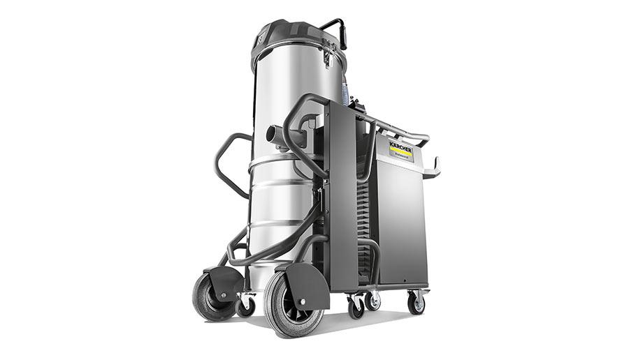 Aspirateur industriel Kärcher IVS 100/40