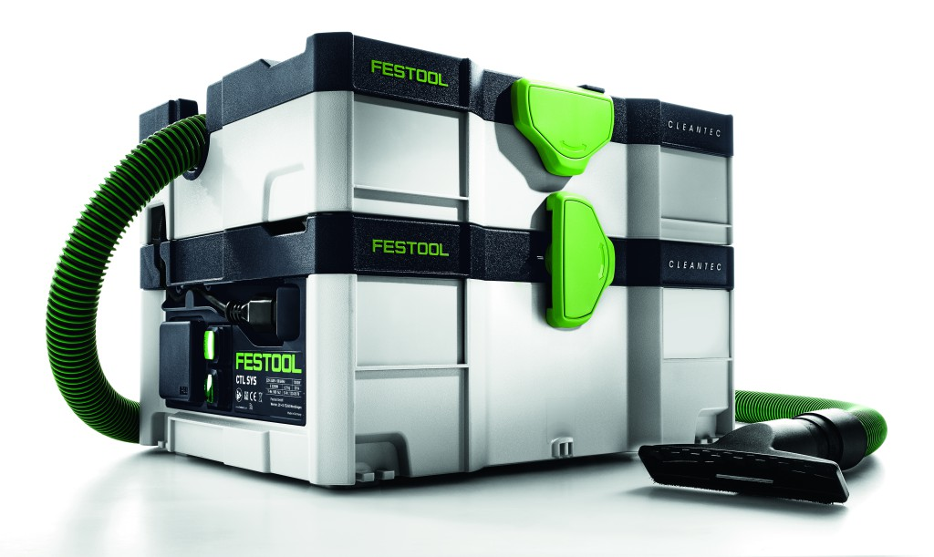 test avis et prix aspirateur de chantier festool ctl sys zone outillage. Black Bedroom Furniture Sets. Home Design Ideas