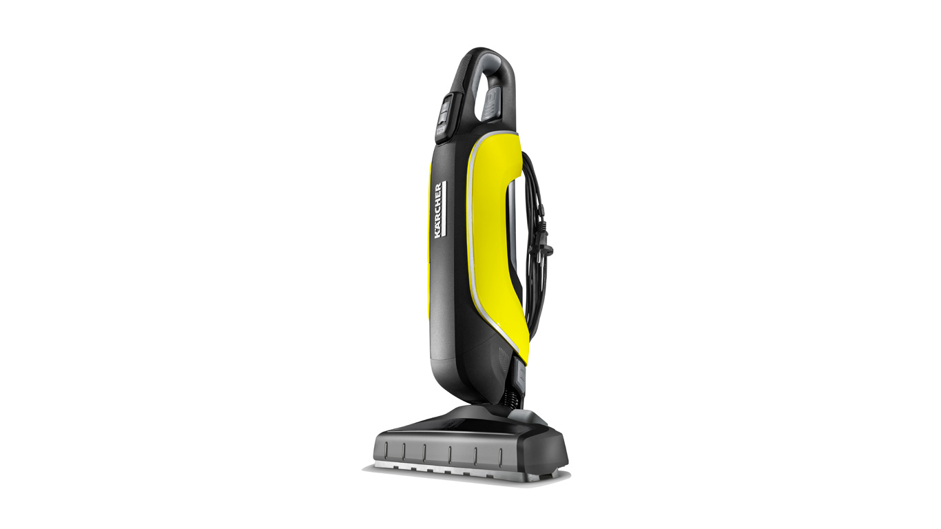 Aspirateur karcher maison amazing formidable aspirateur - Aspirateur chantier sans sac ...