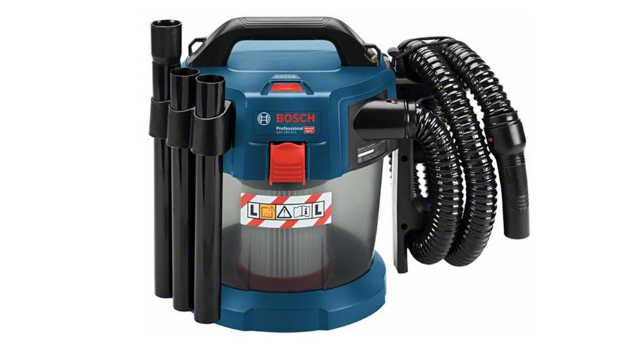 test avis et prix aspirateur sans fil bosch gas 18v 10 l zone outillage. Black Bedroom Furniture Sets. Home Design Ideas