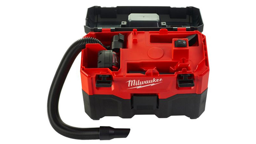 Aspirateur sans fil Milwaukee M18 VC2-0