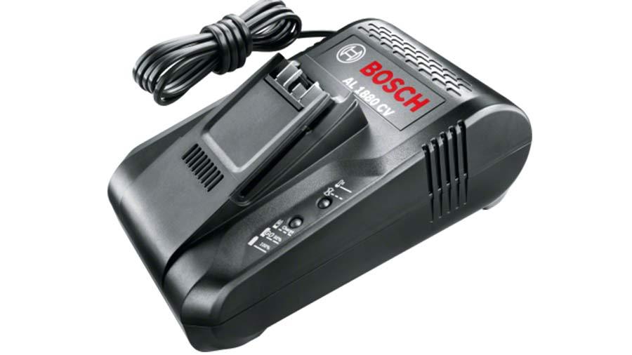 avis et prix chargeur rapide de batterie Bosch AL 1880 CV 1600A011TZ