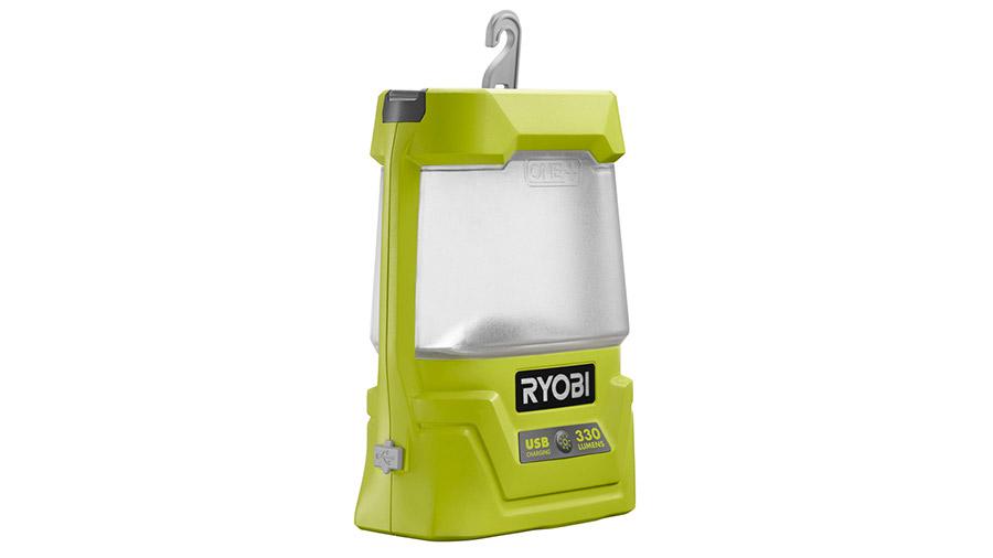 test et avis lanterne LED RYOBI 18V OnePlus R18ALU-0 prix pas cher