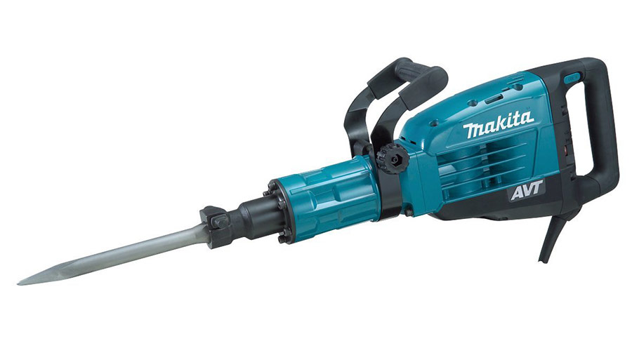 Test complet : Burineur filaire Makita HM1317C