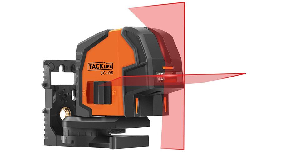 avis et prix laser en croix SC-L02 Classique Tacklife promotion pas cher
