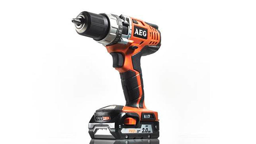 Perceuse black et decker 18v lithium for Black et decker prix