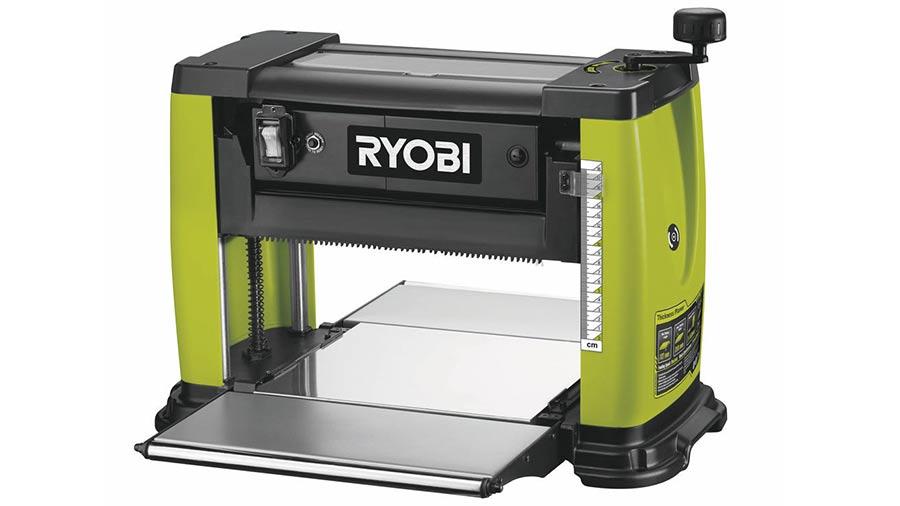 test et avis rabot RAP1500G Ryobi prix pas cher