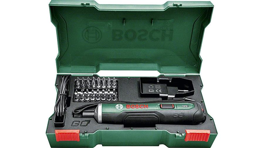 avis et prix tournevis PushDrive en coffret 06039C6000 Bosch promotion pas cher