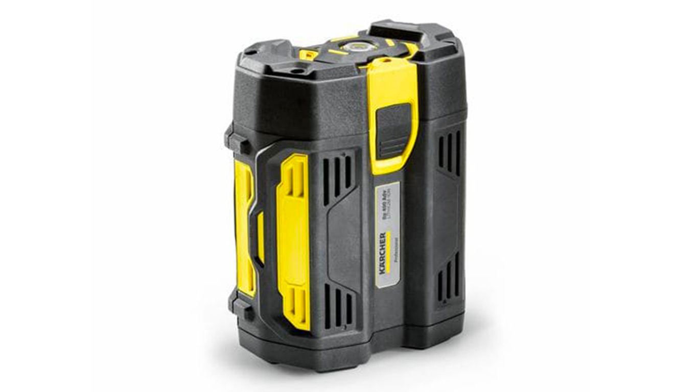 Batterie karcher Bp 400 Adv 2.852-184.0