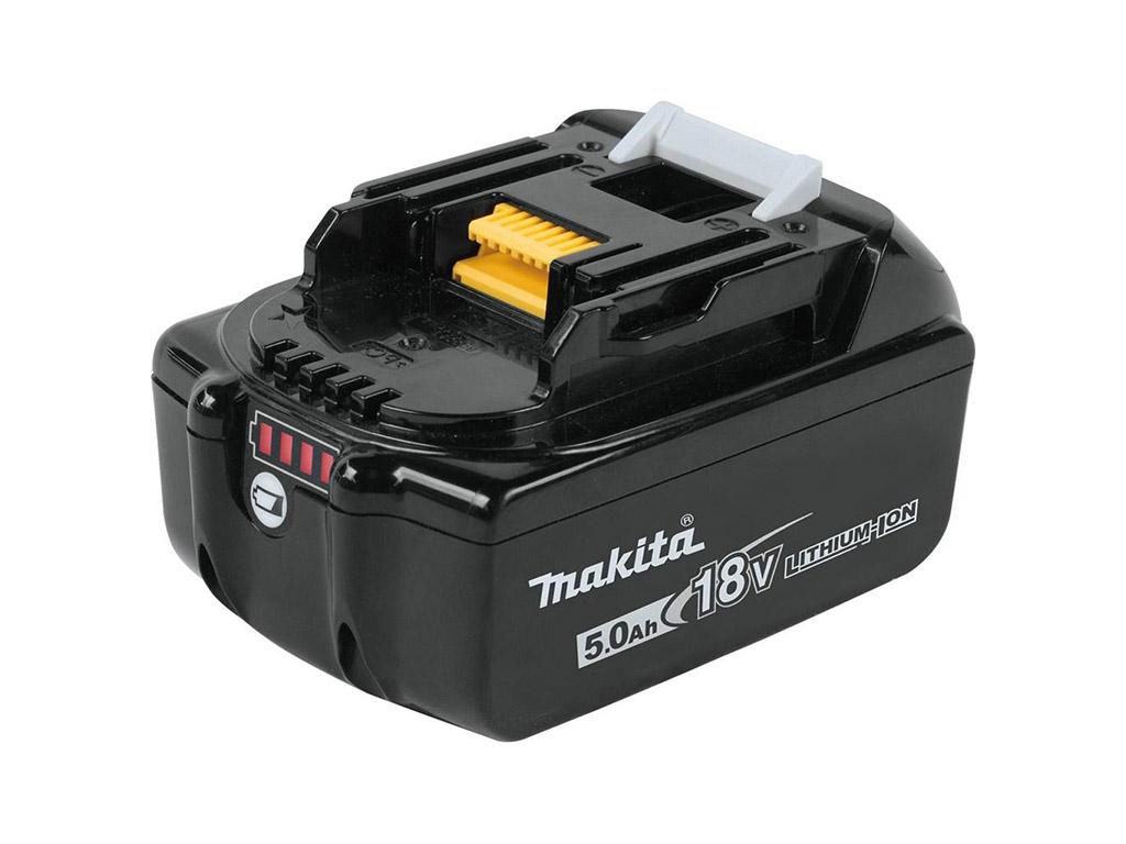 Batterie 18 V - 5,0 Ah Makita BL1850B