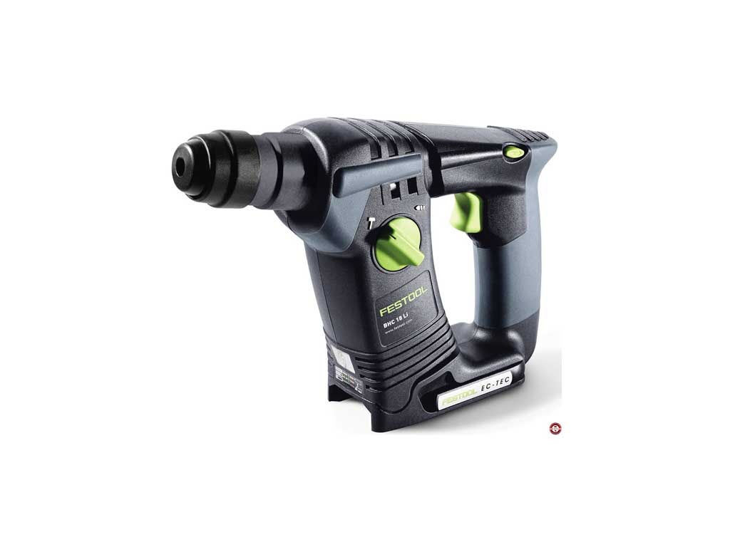 Perforateur sans fil BHC 18 Festool
