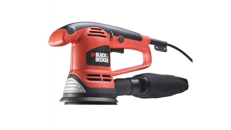 test avis et prix ponceuse excentrique filaire black decker ka191ek zone outillage. Black Bedroom Furniture Sets. Home Design Ideas
