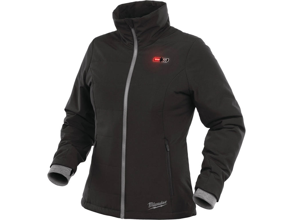 Veste chauffante Milwaukee M12 HJ LADIES
