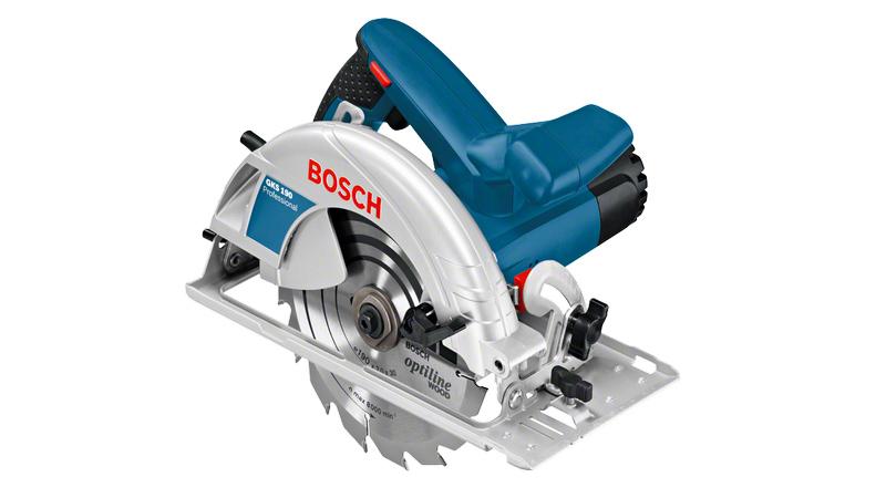 Bosch Professional Scie circulaire GKS 190