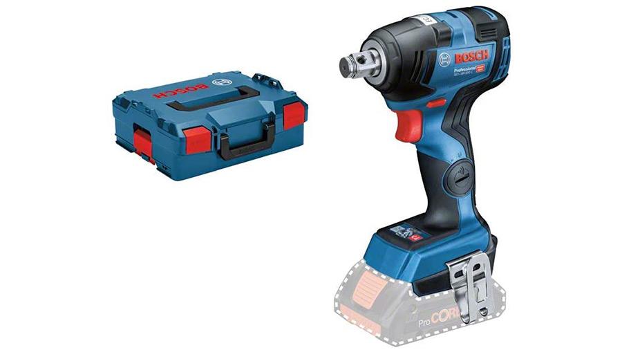 Boulonneuse à chocs 18 V sans fil Bosch Professional GDX 18 V-200 C