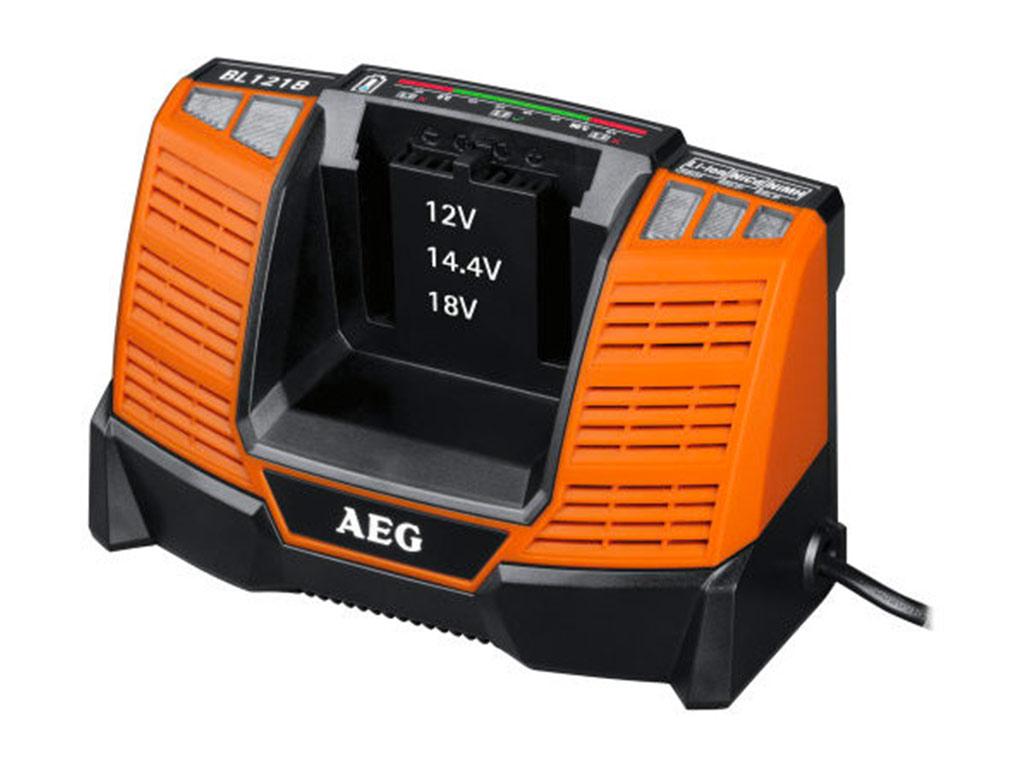 Chargeur AEG BL1218
