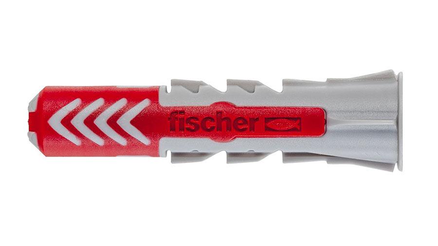 chevilles DUOPOWER fischer DUOPOWER 8 x 40 mm prix pas cher