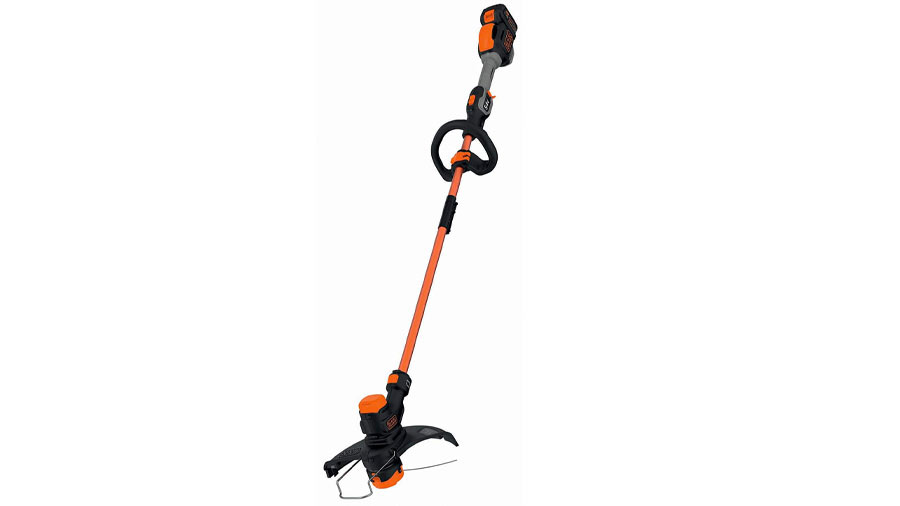 Coupe-bordures sans fil STC5433-QW Black Decker