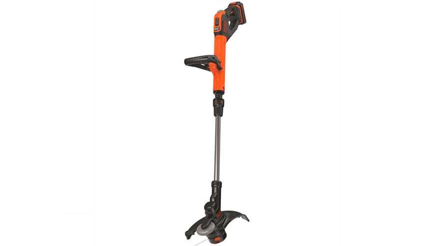 Coupe-bordures sans fil STC1820EPC-QW Black&Decker