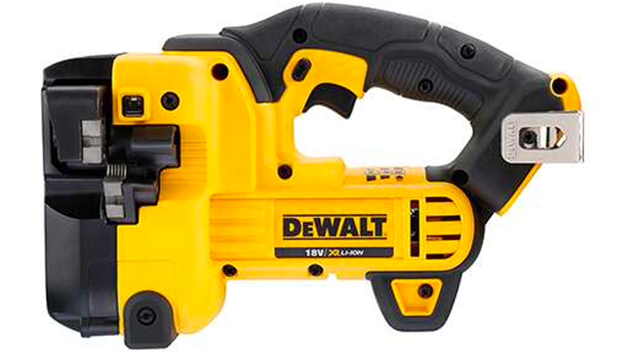 Test complet : Coupe-tige filetée DEWALT DCS350NT