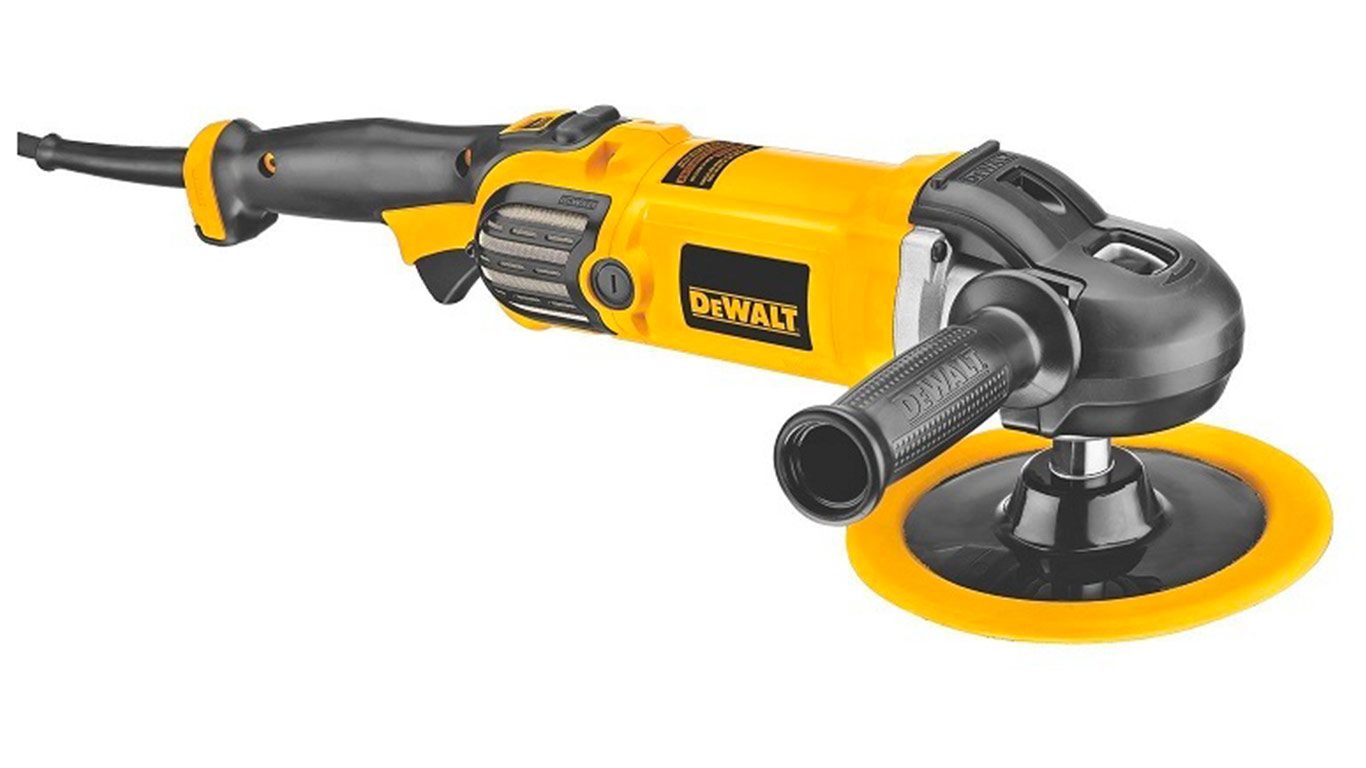 DEWALT DWP849X polisseuse à vitesse variable