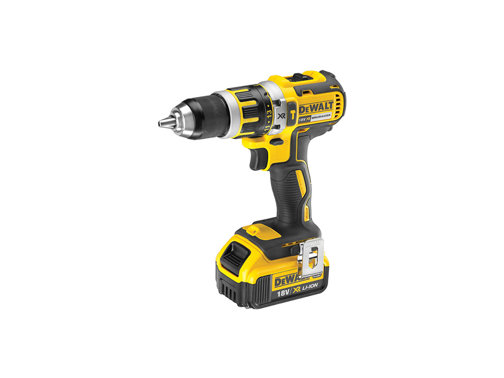 Perceuse visseuse à percussion sans fil DeWALT DCD795M2