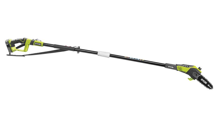 Elagueur à chaîne télescopique Ryobi RPP182015S