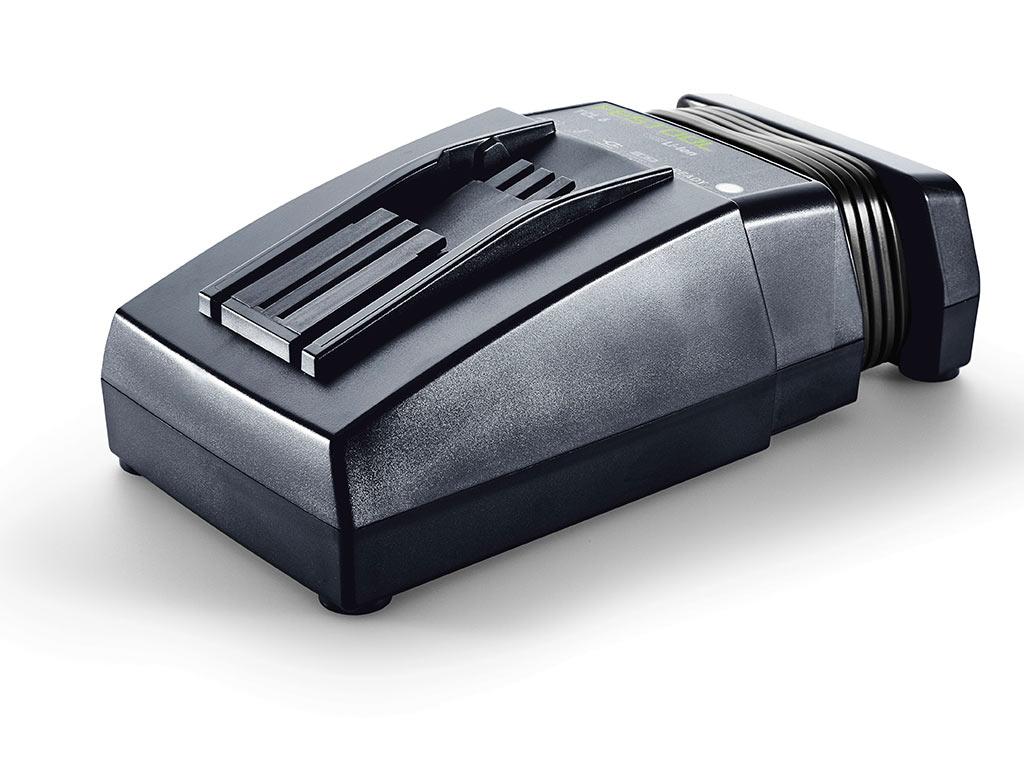 Chargeur de batteries Festool TCL 6 Airstream Festool