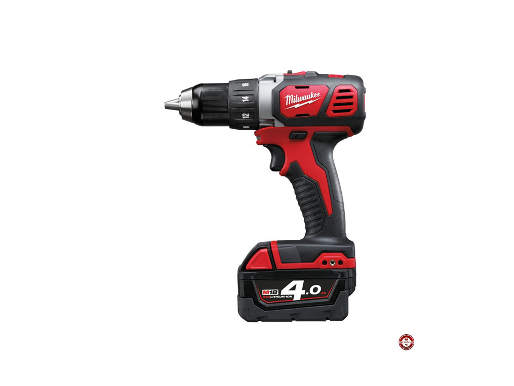 Perceuse-visseuse M18 BDD-402C Milwaukee